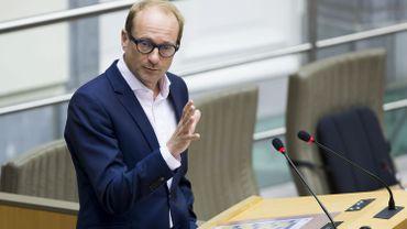 Nouvelle bisbille entre les ministres flamand et fédéral de la Mobilité