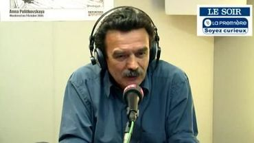 "Edwy Plenel: ""La France est un Titanic qui va vers l'iceberg"""