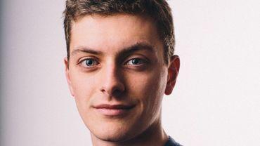 Wilson Fache est récompensé du prix Bayeux des jeunes correspondants de guerre