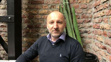 Rusmir Cviko