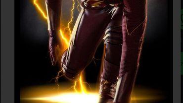 """""""The Flash"""" dévoile pour la première fois son costume en intégralité"""