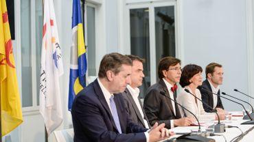 Le gouvernement bruxellois est-il dans l'impasse?