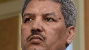 Le nouveau président de l'Exécutif des musulmans de Belgique, Salah Echallaoui.