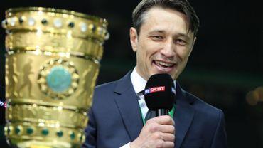 Rummenigge dit « oui » à Kovac pour la saison prochaine
