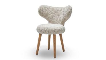 """La chaise """"WNG"""" de Mazō"""