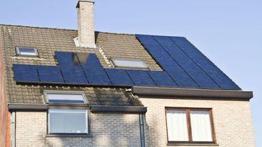 Le grand soleil n'est pas forcément bon pour le rendement du photovoltaïque