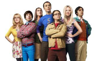 """""""The Big Bang Theory"""" est la série la plus regardée aux États-Unis"""