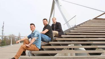 UCM... les nouveaux entrepreneurs. Cikisi, une start-up liégeoise innovante de veille sur le web