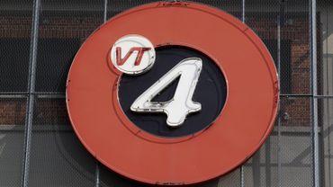VT4, chaîne de télévision flamande, changera de nom et de logo officiellement en septembre prochain.