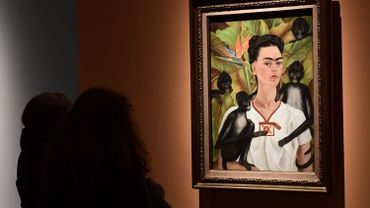 Mexique: la justice interdit la vente d'une Barbie à l'effigie de Frida Kahlo