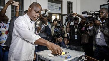 RDC : le gagnant dont personne n'ose prononcer le nom