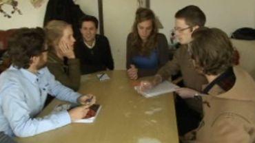 Des étudiants de l'UCL refont le monde... et leurs cours d'économie