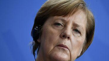 Coronavirus : l'Allemagne prolonge ses restrictions jusqu'au 7 mars