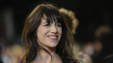 """Charlotte Gainsbourg lancera l'année cinéphile avec """"Nymphomaniac"""" de Lars von Trier"""