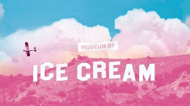 Musée de la crème glacée à Los Angeles