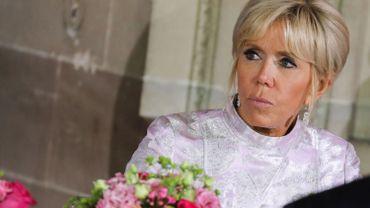 Brigitte Macron invitée dans une mini-série télévisée française