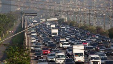 Ce sont les bruits de la route qui provoquent le plus de maladies cardio-vasculaires.