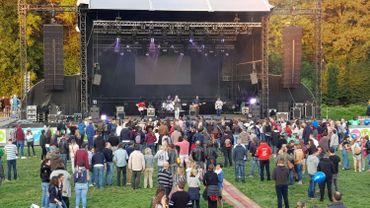 Le festival aura lieu en 2019