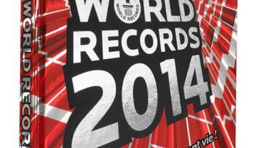 "Le ""Guinness World Records 2014"" sort le 12 septembre"