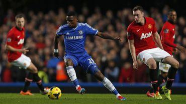 Chelsea et Manchester United