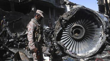 Coronavirus et aviation: moins d'avions dans le ciel, mais plus de victimes de crash