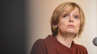 Adelheid Byttebier veut terminer son mandat à la présidence de la STIB