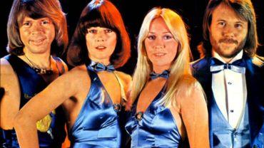 Venez danser et chanter avec ABBA!