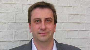 Emmanuel Douette a travaillé main dans la main avec Hervé Jamar depuis plus de deux législatures complètes.