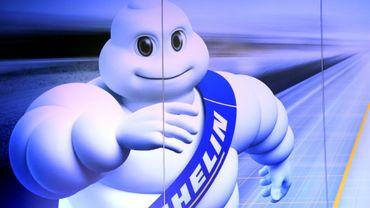 """Avec l'acquisition du fabricant canadien de pneus et chenilles Camso, le géant français du pneumatique Michelin entend former le """"leader mondial"""" sur le marché hors-route"""