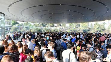 La keynote du 10 septembre 2019 se déroulera au Steve Jobs Theater, au coeur du campus d'Apple à Cupertino (États-Unis).