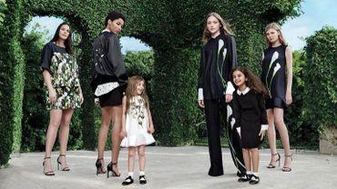 Victoria Beckham sort une collection épicée pour la chaîne américaine de supermarchés Target