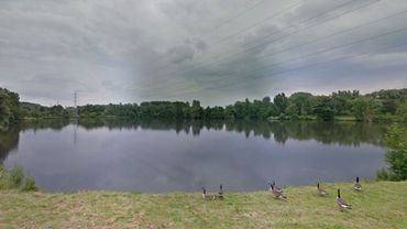 Confinement : les étangs de Strépy eux-aussi désormais interdits au public