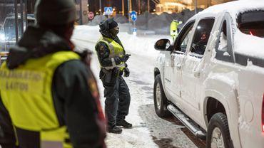 Coronavirus en Suède et au Danemark: test négatif exigé pour les arrivants