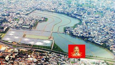 L'épuration des eaux d'Ho Chi Minh Ville, un casse-tête, mais pas pour Balteau