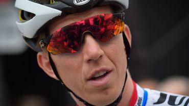 Sep Vanmarcke champion de Flandre Occidentale après sa victoire à Izegem Koers