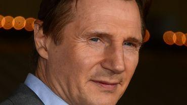 """Liam Neeson reprendra le rôle du médecin incarné par François Cluzet dans """"Tell No One"""""""