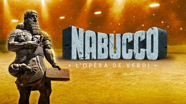 Musiq'3 soutient le spectacle Nabucco