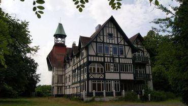 Le fameux Hôtel Normandy sera rasé et laissera la place à un immeuble de onze appartements.