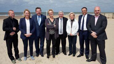Rudi Vervoort, le ministre-président bruxellois, a mis son gouvernement d'accord quand au choix d'implanter le nouveau stade national sur le site du parking C du Heysel, lors d'une réunion à Anvers