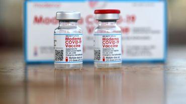 Au tour du personnel soignant des hôpitaux de se faire vacciner en Belgique.