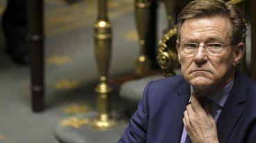 Le ministre des Finances Johan Van Overtveldt attend des contrôleurs fiscaux qu'ils enrôlent 1,5 million d'euros par an, et qu'ils en perçoivent réellement 250.000.