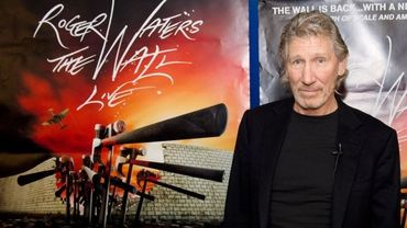 Roger Waters et The Wall