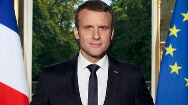 Chute de popularité pour Macron: comment l'expliquer?