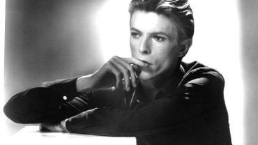 Bon anniversaire, David Bowie!