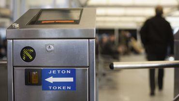 Un projet d'harmonisation des sons des tourniquets du métro new-yorkais progresse.