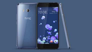 !!! EMBARGO 9:00 16/05 !!! //HTC annonce son nouveau smartphone aux bords tactiles