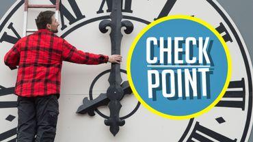 """Check Point: """"L'heure d'été a-t-elle vraiment plus d'inconvénients que d'avantages?"""""""