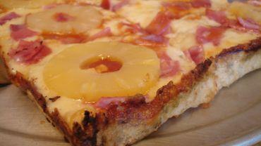 Le créateur de la pizza hawaïenne, Sam Panopoulos, est décédé