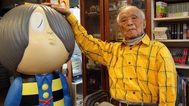 Le mangaka Shigeru Mizuki est décédé à 93 ans.