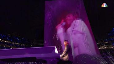 Super Bowl: Justin Timberlake rend hommage à Prince